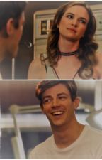 EX AND TENSIONS [SNOWBARRY AU] by _paperairplain_