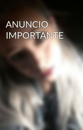 ANUNCIO IMPORTANTE by Miare_love