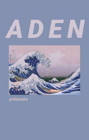 Aden by oAizawasKittyCato