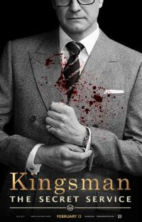 Kingsman: The Secret Service - Manners Maketh Man cover