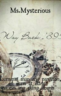 Way Back 1895 cover
