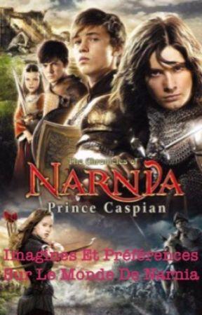 Imagines et Préférences sur Le Monde de Narnia  by TheLittleWhich