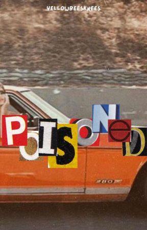 POISONED | ginny weasley [editing] by yellowbeesknees
