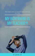 My Boyfriend is My Teacher?!   {VMIN} by jjbaby_09