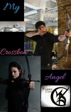 My Crossbow Angel (Alec Lightwood) Unedited! & On Hold** by SPN1Dluver14