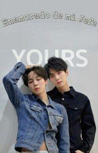 Enamorado de mi jefe (Yoonmin ) (EDITANDO) cover