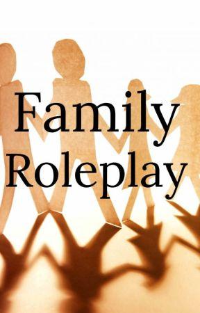 Family Rp by DarkCrystal123