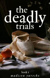 The Deadly Trials cover