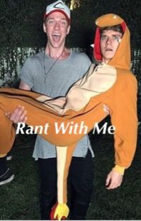 My Rant Book cover