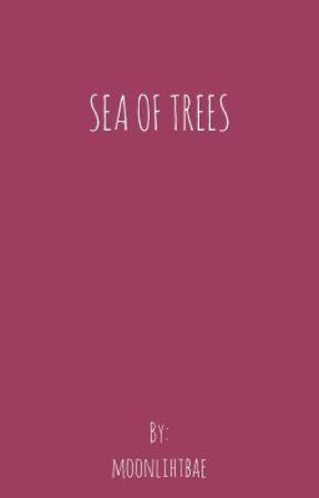 sea of trees | joshler by moonlihtbae