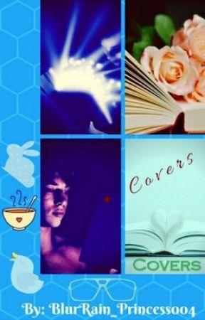 Covers [OPEN] by Blue_Dragun_Writes