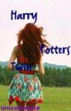 Harry Potters Twin Book Four by unicornsrule