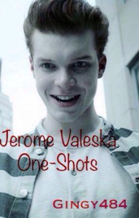 Jerome Valeska One-Shots by Gingy484