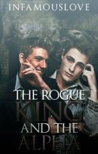 The rogue king and the alpha (malexmale) by InfamousLove