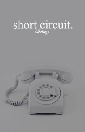 SHORT CIRCUIT. [STEVE HARRINGTON] by idkmags