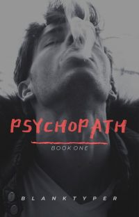 Psychopath (EDITING) cover