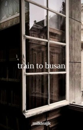 TRAIN TO BUSAN / CLOSED BTS A.F. by MILKTEAJJK