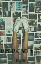 Failing Dance With My Life [POZASTAVENO,KOREKCE] od natyysek