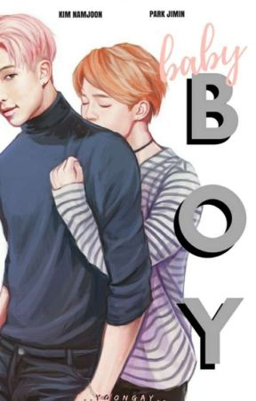 baby boy   p.jm  k.nj by uwujoon_