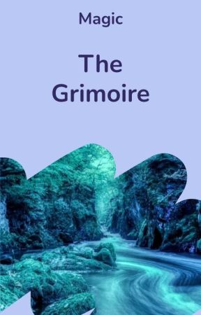 The Grimoire by magic
