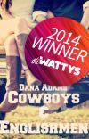 Cowboys & Englishmen cover