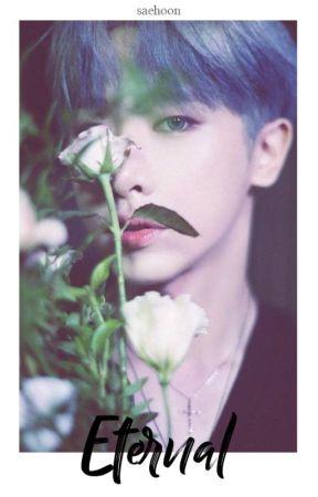 eternal » wonho (editing) by saehoon