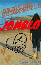 Jomblo by Wiwiek_wkwkwk