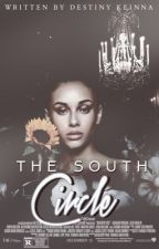 The South Circle by DestinyKeianna