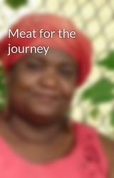 Meat for the journey by CaroleMcDonnell