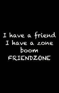 Chat friendzone cover