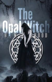 The Opal Witch cover