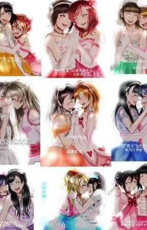 Nozoeli  Angsty One-Shot by That_Crazy_Scientist