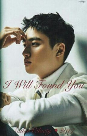 I will find you [KAISOO FR] by SailorVelvety
