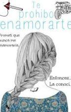 Te PrOhIvO eNaMoRaRtE by user93636582