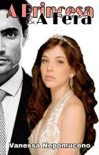A Princesa e A Fera by Van_nepomuceno