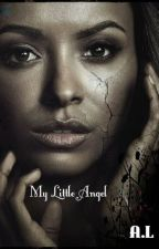 My Little Angel - Jace Herondale  *Book 1* by TheFrenchWriter75