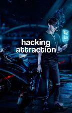 Hacking Attraction by ravencaffeine