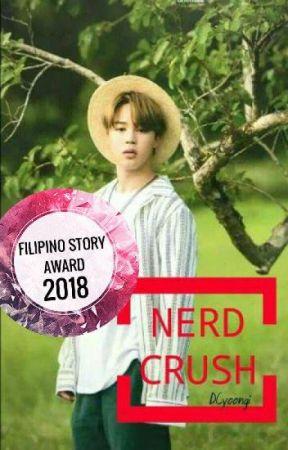 Nerd Crush by DCyoongi