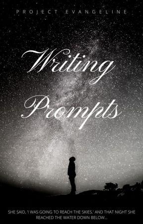 Writing Prompts by ProjectEvangeline