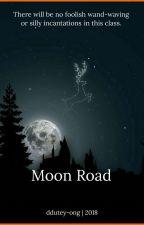 [PD101-S2] Moon Road by chocopeach__
