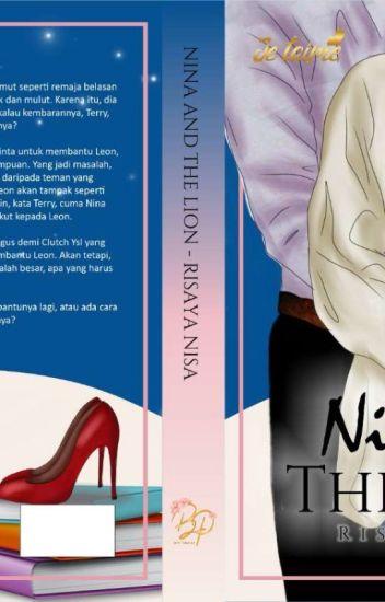 Nina and the Lion