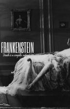 FRANKENSTEIN • Aro Volturi ✔ by theclockworkghost