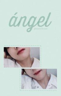 ÁNGEL | KV cover