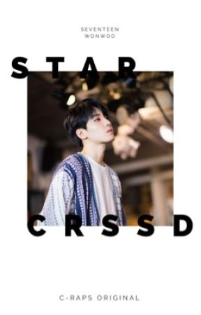 Star Crossed ❥ Wonwoo by c-raps