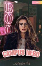 Campus Nerd by _chicabonita