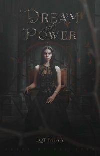 Dream of Power cover