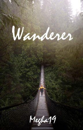 Wanderer by Wandererofverses