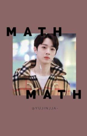 math ˚✧₊ lai guanlin by yujinjja-