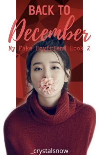 Back to December(MFB BOOK 2) cover
