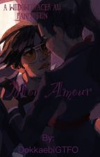Mon Amour {Widowtracer AU Fanfiction} | COMPLETE by KKayemii